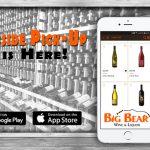 Big Bear Wine & Liquor Pick Up
