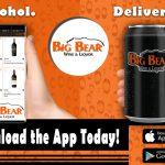Big Bear App